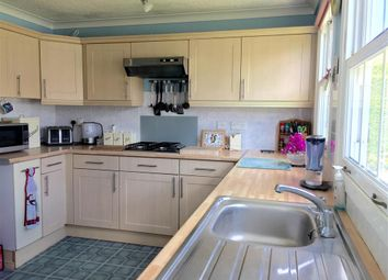 Thumbnail 2 bed mobile/park home for sale in Manston Court Road, Margate, Kent