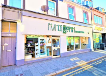 Thumbnail Retail premises for sale in Sandgate, Ayr