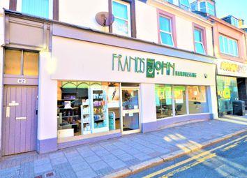Thumbnail Retail premises for sale in Sandgate, Ayr