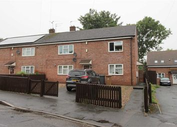 Thumbnail 2 bed flat for sale in Marylebone Crescent, Mackworth, Derby