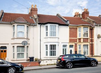 Thumbnail 3 bedroom terraced house for sale in St Johns Lane, Bedminster, Bristol