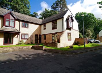 Thumbnail 2 bed flat for sale in Maidens Croft, Hexham