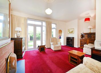 Thumbnail 3 bed end terrace house for sale in Raymond Avenue, London