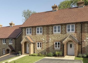 Thumbnail 3 bedroom end terrace house for sale in Horsham Road, Petworth