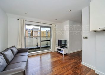 Thumbnail 1 bed flat to rent in Elbe Street, Fulham