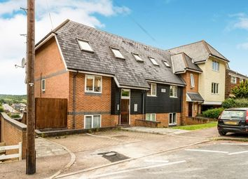 Thumbnail 1 bed flat for sale in Beacon Road, Chatham, Kent