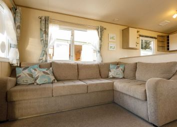 Thumbnail 3 bed mobile/park home for sale in Canney Road, Steeple, Southminster