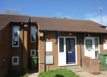 Thumbnail 1 bedroom terraced house to rent in Elizabeth Close, Hunstanton