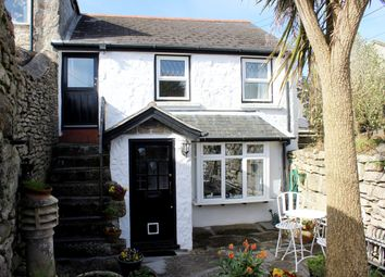 Thumbnail 2 bed cottage for sale in Nancherrow Terrace, St Just
