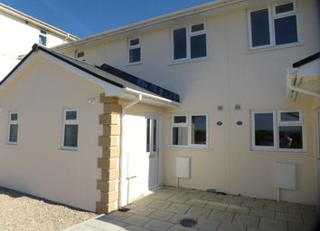 Thumbnail 3 bed terraced house for sale in Green Parc Road, Hayle, Cornwall