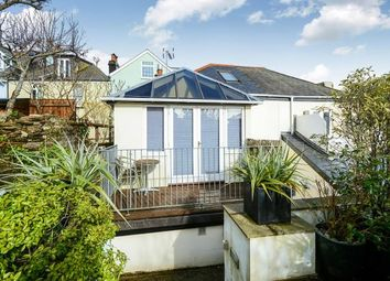 Thumbnail 2 bedroom semi-detached house for sale in Dartmouth, Devon