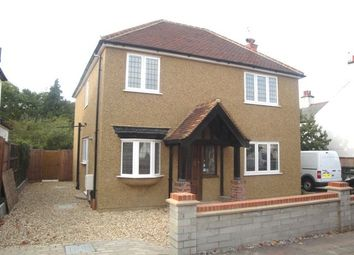 Thumbnail 4 bed detached house to rent in Koh-I-Noor Avenue, Bushey