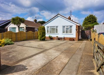 Thumbnail 2 bed detached bungalow for sale in Crossways, Clacton-On-Sea