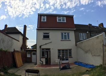 Thumbnail 4 bed property to rent in Woodbridge Road, Barking
