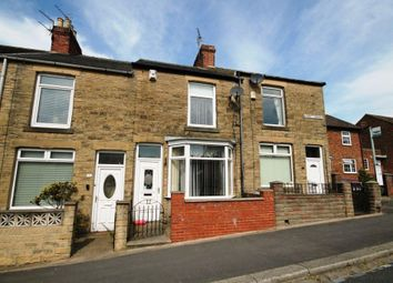 Thumbnail 2 bed terraced house for sale in Albert Terrace, Billy Row, Crook