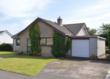 Thumbnail 3 bed detached bungalow for sale in The Pastures, Tweedmouth, Berwick-Upon-Tweed