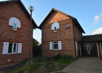 Thumbnail 3 bedroom detached house to rent in Stonor Court, Great Holm, Milton Keynes