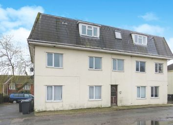 Thumbnail 2 bed flat for sale in Windsor Close, Bovington, Wareham