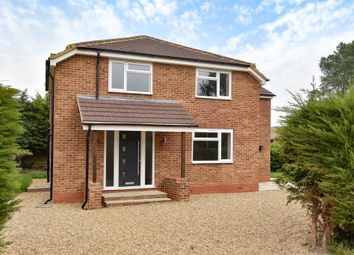 Thumbnail 4 bed detached house to rent in King Edwards Road, Ascot