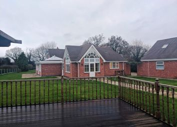 Thumbnail 5 bed property to rent in Crawley Lane, Kings Bromley, Burton-On-Trent
