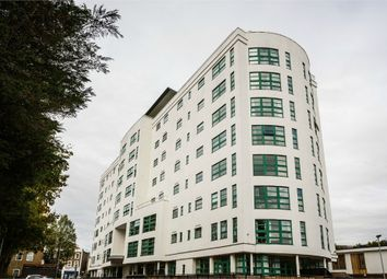 Thumbnail 2 bed flat for sale in Aitman Drive Kew Bridge Road, Brentford, Greater London