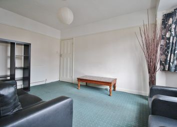 Thumbnail 2 bed flat to rent in Oakleigh Crescent, Whetstone, London