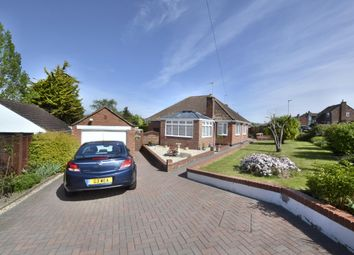 Thumbnail 3 bed detached bungalow for sale in Campden Road, Tuffley, Gloucester