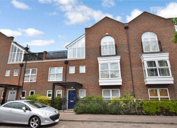 Thumbnail 4 bed terraced house for sale in Ingress Park Avenue, Greenhithe, Kent
