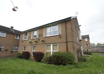 Thumbnail 2 bed flat for sale in Little Norton Avenue, Norton, Sheffield