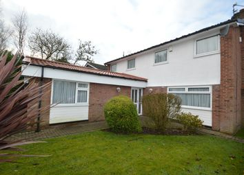 Thumbnail 4 bed detached house for sale in Sergeants Lane, Whitefield, Manchester