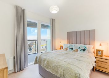 Thumbnail 2 bed flat for sale in Basin Approach, Limehouse Basin