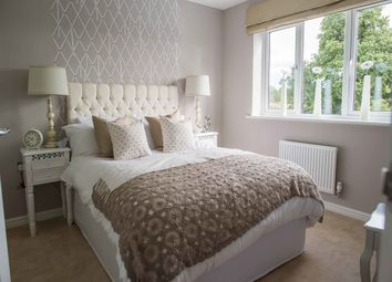 "Thumbnail 5 bed detached house for sale in ""The Strand"" at Lon Yr Ardd, Coity, Bridgend"