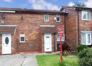 Thumbnail 2 bed terraced house for sale in 2, Chiswick Close, Murdishaw, Runcorn, Halton