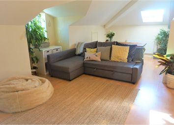Thumbnail 3 bed flat for sale in 69 Kidderminster Road, Croydon