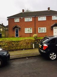 Thumbnail 3 bed semi-detached house to rent in Rutley Grove, Quinton, Birmingham