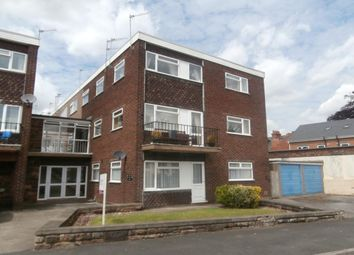 Thumbnail 1 bedroom flat for sale in Balfour Crescent, Wolverhampton