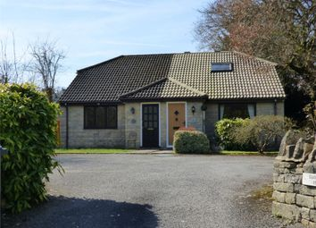 Thumbnail 2 bed semi-detached bungalow for sale in Chestnut Hill, Nailsworth, Stroud