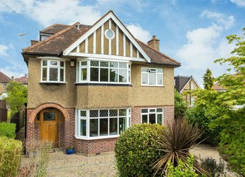 Thumbnail 5 bed detached house for sale in Langdon Drive, London