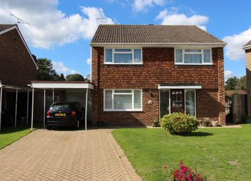 Thumbnail 4 bed detached house for sale in Sevington Park, Maidstone, Kent