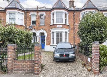 3 bed terraced house for sale in Shooters Hill Road, Blackheath, London SE3