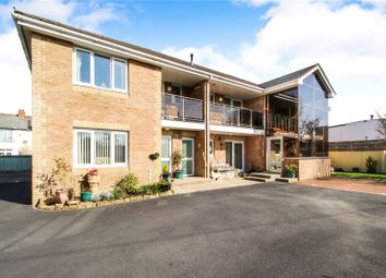 Thumbnail 2 bed flat for sale in Meadowville Road, Bideford