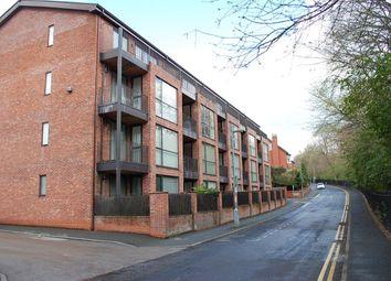 Thumbnail 2 bedroom flat to rent in Mellor Road, Ashton-Under-Lyne