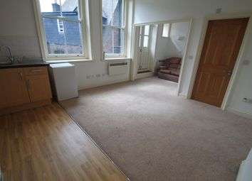 Thumbnail Studio to rent in Bute Street, Luton