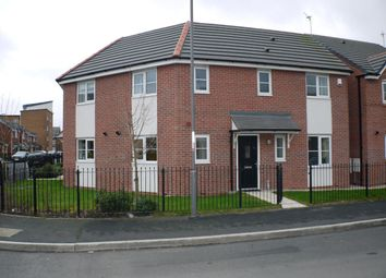 Thumbnail 3 bed semi-detached house to rent in Addenbrooke Drive, Hunts Cross, Liverpool