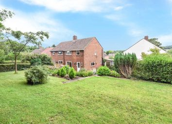 Thumbnail 3 bed semi-detached house for sale in Queens Close, Botley, Oxford