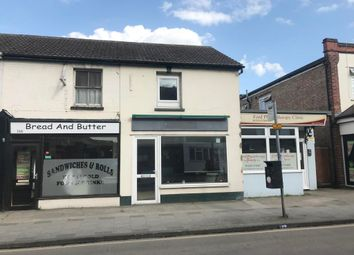 Thumbnail Commercial property for sale in 166 Old Road, Clacton-On-Sea, Essex