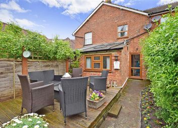 Thumbnail 2 bed cottage for sale in Reigate Road, Burgh Heath, Tadworth, Surrey