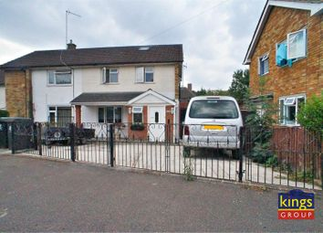 2 bed semi-detached house for sale in Hillcroft, Loughton IG10