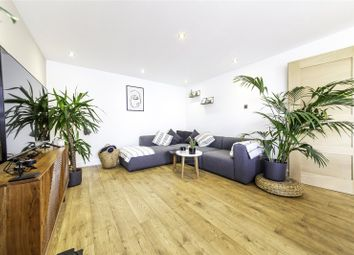 Thumbnail 1 bed flat for sale in Barrier Point, Barrier Point Road, Silvertown, London