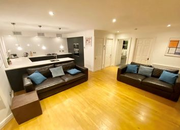 Thumbnail 2 bed flat to rent in 121 Coniscliffe Road, Darlington